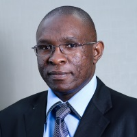 George Odhiambo | Managing Director | KCB Bank Rwanda » speaking at Seamless East Africa