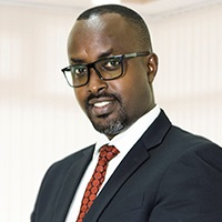 Jean Claude Gaga | Chief Executive Officer | RSwitch Ltd » speaking at Seamless East Africa