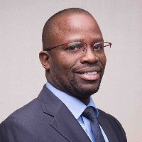Herbert Olowo | Chief Information Officer | Stanbic Bank Uganda » speaking at Seamless East Africa