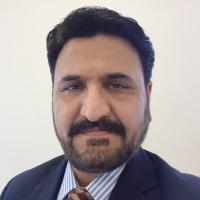 Rizwan Arain