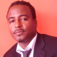 Yonas Lemma | Chief Information Security Officer | United Bank Sc » speaking at Seamless East Africa