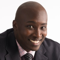 Patrice Kiiru | Group Associate Director, Diaspora Banking & Remittances | Equity Bank » speaking at Seamless East Africa