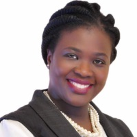 Hope Ekudu | General Manager Operations And Business Technology | Housing Finance Bank » speaking at Seamless East Africa