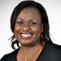 Elizabeth Okomba | General Manager Customer Experience | NIC BANK » speaking at Seamless East Africa