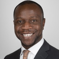 Olusegun Omoniwa | Country Head - Wealth Management | Standard Chartered Uganda » speaking at Seamless East Africa
