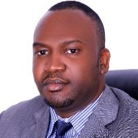 Moses Ebitu
