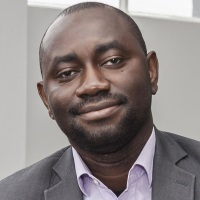 Bade Adesemowo | Co Founder And Chief Technology Officer | Social Lender » speaking at Seamless East Africa