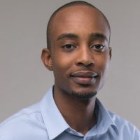 Suleiman Murunga | Chief Executive Officer | Coinpesa » speaking at Seamless East Africa