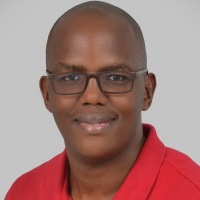 Caine Wanjau | Chief Technology Officer | Twiga Foods » speaking at Seamless East Africa