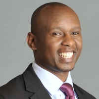 Simon Ngura | Chief Innovation And Technology Officer | Sanlam » speaking at Seamless East Africa