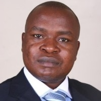 Antone Wambura | Executive Director | Lake National Sacco » speaking at Seamless East Africa