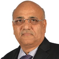 Dinesh Arora | Banking And Digial Evangelist | Independent Consultant » speaking at Seamless East Africa