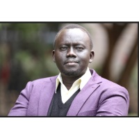Nhial Majok | Founder & CEO | Kesholabs » speaking at Seamless East Africa