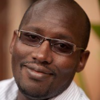 James Muritu | Chief Executive Officer And Founder | WayHoyt Capital » speaking at Seamless East Africa