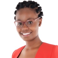 Waruguru Ituu | Founder | Change Corner » speaking at Seamless East Africa