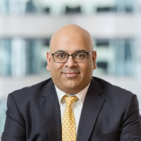 Anuj Puri at Accounting & Finance Show HK 2019