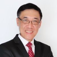 Emil Chan at Accounting & Finance Show HK 2019