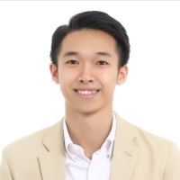 Adrian Lai at Accounting & Finance Show HK 2019