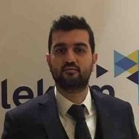 Aykut Zafer Taşel | Project Management And Investment Planning Office Director | Turk Telekom » speaking at TWME