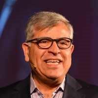 Tony Poulos, Managing Editor, Disruptive.Asia