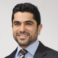 Maaz Sheikh, Chief Executive Officer, STARZ PLAY