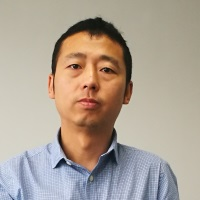 Dayong Zhang, Chief Technical Officer, China Telecom Global Ltd.