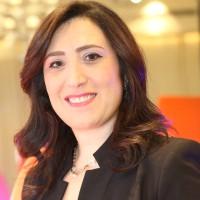 Nisreen Abu Hadba at Telecoms World Middle East 2019