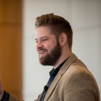 Justin Reilly | Former Head Customer Experience Innovation | Verizon » speaking at TWME