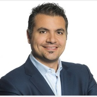 Tarek Mounir, Chief Executive Officer Of Mena, Deezer