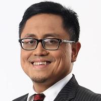 Joddy Hernady | Senior Vice President, Media | Telkom Indonesia » speaking at TWME