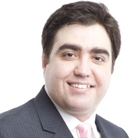 Omid Mahboubi, Founder, MENA Cloud Alliance