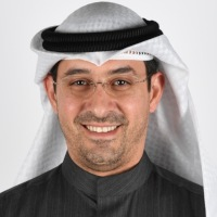 Nawaf Al Gharabally, Chief Technology Officer, Zain