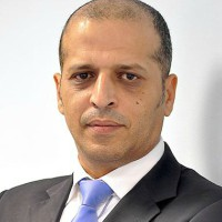 Naser Refaat, Chief Technology Officer, Rotana Media Group