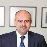 Andrew Hanna, Chief Commercial Officer, Omantel