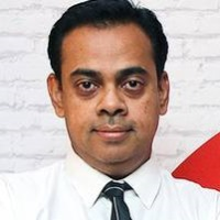 Ameen Amaendran, Chief Executive Officer, Tune Talk