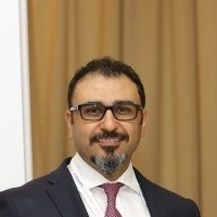 Fadi Nasser at Telecoms World Middle East 2019