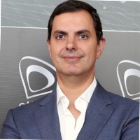 Goncalo Fernandes, Senior Director Of Emerging Technologies And Design, Etisalat