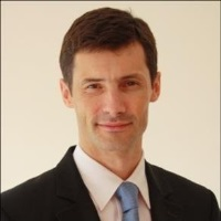 Benoit Duchene, Europe & MEA Sales head, Tata Communications Transformation Services