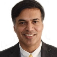 Milan Rao at Telecoms World Middle East 2019