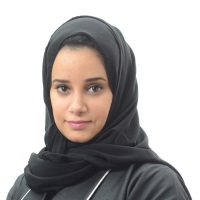 Moudhi Aljamea at Telecoms World Middle East 2019