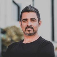 Saleem Bhatti | Chief Information Officer | STARZ PLAY » speaking at TWME