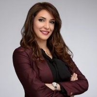 Zahra Zayat, Vice President And Head Of Middle East And North Africa, YuppTV