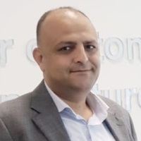 Amr Abu Suleiman, Chief Marketing Officer, B2B, Orange Jordan