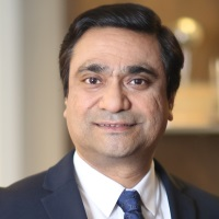 Irfan Wahab Khan, CEO, Telenor