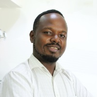 Daniel Kyama, Digital Senior Manager for Product Standards & Experience Excellence, Safaricom