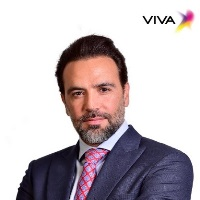 Karim Eid Tabbouche, Chief Commercial Officer, VIVA Bahrain