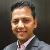 Aman Dalmia, Global IOT Specialist, Tata Communications Transformation Services