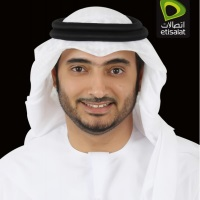 Hatem Bamatraf, Chief Technology Officer, Etisalat International