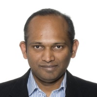 Indrajit Chaudhuri, Chief Product and Technology Officer, Tecnotree Corporation