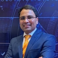 Rohit Singh, Country Head, Telesoft Technologies